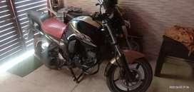 Yahama bike 153 cc bike good conditions and well performance