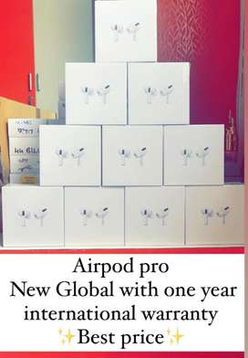 AIRPOD PRO GLOBAL