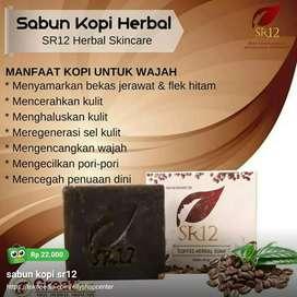 Sabun Coffee SR12