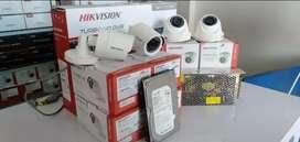 Kamera CCTV _Turbo HD Jatijajar