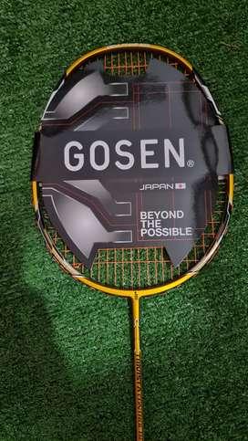 Raket Badminton Gosen Japan