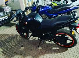 Yamaha FZ excellent condition