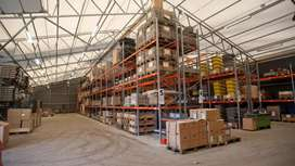 Furnished Warehouse avalible in Peshawar