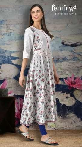 Woman kurta for wholesale