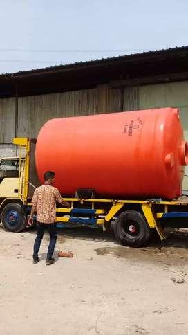 Premier Tank 10.000 Liter Toren Tangki Air Baru Kuat