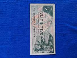 Uang kertas RI kuno