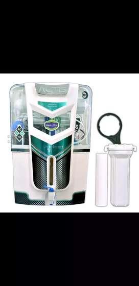 Aqua fress Water Purifier With RO+UV+UF+TDS Control 5 (1+4)Years