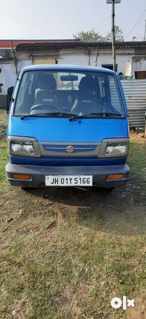 Maruti Suzuki Omni Well Maintained and Swift VDI 0