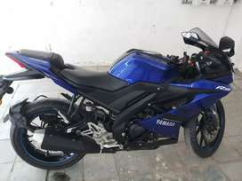 The cash on delivery address and my old bike@