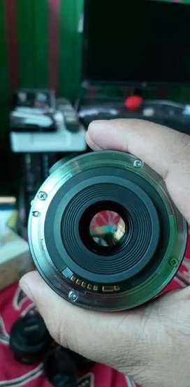 Lensa ultra wide 10-22