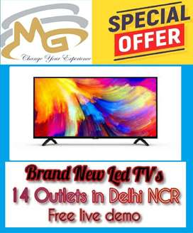 weekend Bumper Sale >> 42 inch smart_Android LED TV || Call now _.. ..