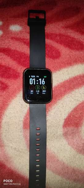 Ten or move+ watch good condition