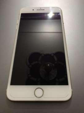 Iphone 7 plus in excellent condition