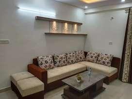 2 bhk luxury flat nearby Akshayapatra temple
