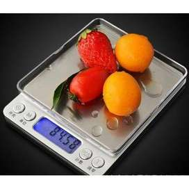 Timbangan Mini Digital Scale 1kg 0.1g