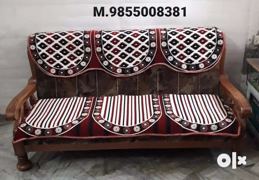 Five seater Soffa in Very good condition 0