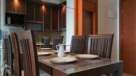Disewakan Apartemen Thamrin Residence 2BR fully furnish bisa cicilan