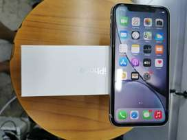 xr white color 256 gb