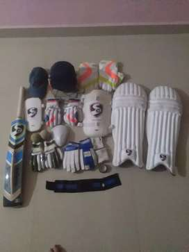 Best cricket kit ever with best and cheapest price, i