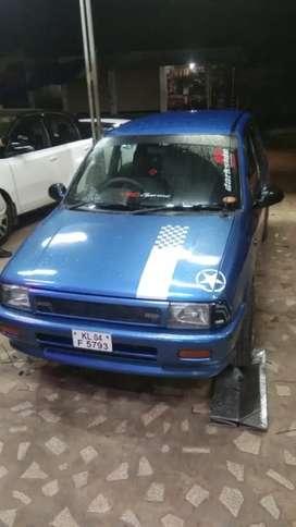 Maruti Suzuki Zen 1999 Petrol Well Maintained