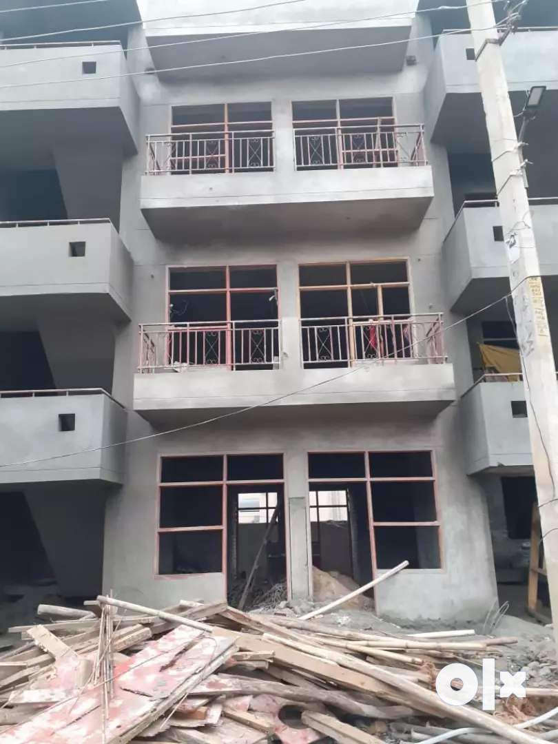 AFFORDABLE FLAT IN GURGAON SECTOR 49 0