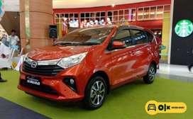 [Mobil Baru] Daihatsu SIGRA 2020 promo terbaik di BANDUNG