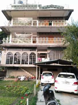 2 bhk for rent at chadmari