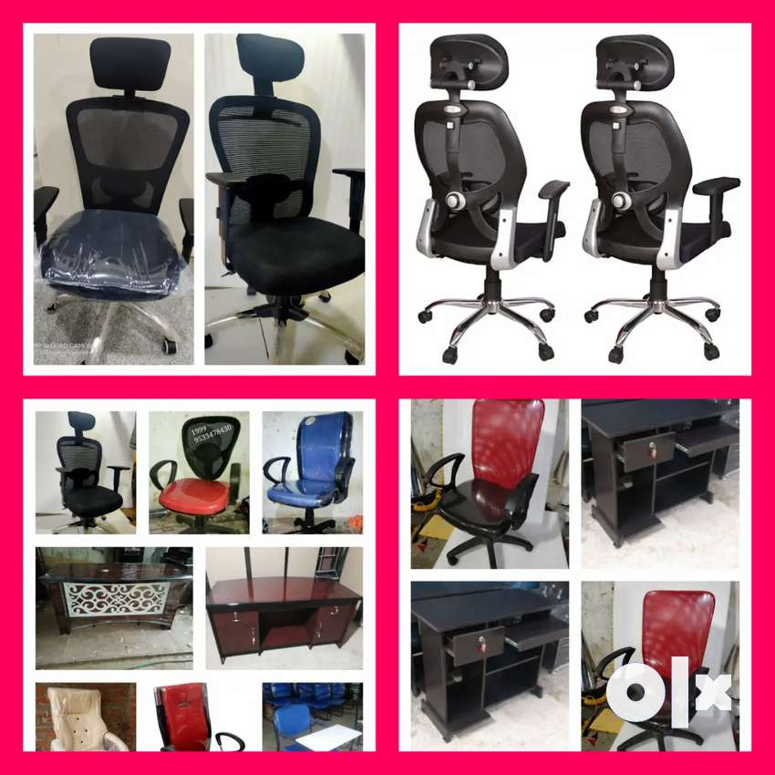 Important Hed Rest office chairs computer chairs 0