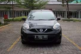 Nissan March 1.2 Matic 2015 Pajak Tertib