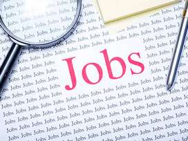 Sales manager required in real estate