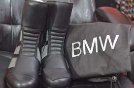 BMW Shoes for Motorcyclist