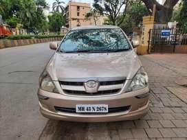 Toyota Innova 2.5 G (Diesel) 8 Seater, 2006, Diesel