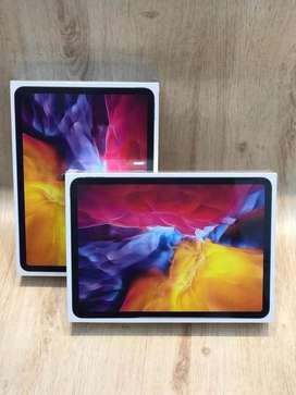 Ipad Pro 2020 11 Inc ,128GB , Wifi New Termurah Gan