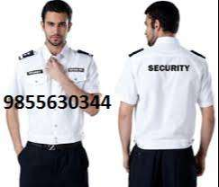 free Residence + food male security guards need Ludhiana