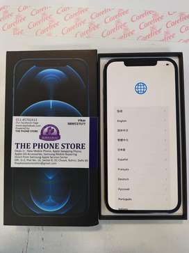 Used Indian unit. With bill Dont msg only cal. Apple 12 pro max -256gb