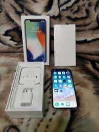 Holi Dhamaka Sale of iPhone X in 64 GB at lowest price EMI available