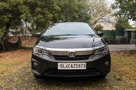 Honda City 1.5 V Manual, 2020, Petrol