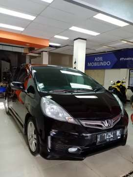 Jazz RS 2012 bl