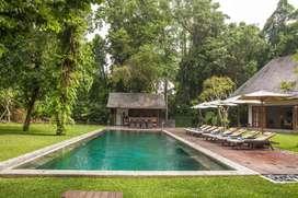 Villa Raya Canggu