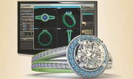 Jewelry CAD Designer - Gemvision Matrix - Pal Adajan