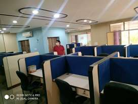 Fully Furnished Premium Office Space
