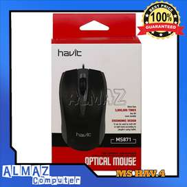 Mouse HAVIT ms871