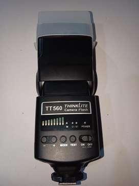 speedlite godox tt560