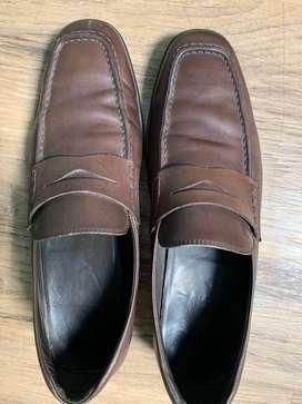 Sepatu Casual Formal Tods Original Autentik Murah