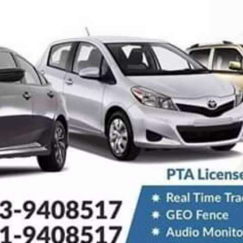 Electrition for vehicle tracking company 0