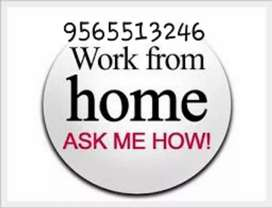 Work From Home, Office, College and Anywhere.