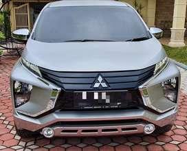 Mitsubishi Xpander Exceed Manual 2018