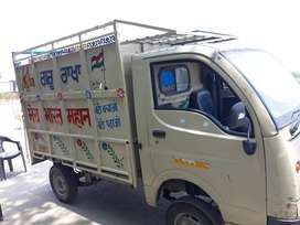 For selling Tata ace