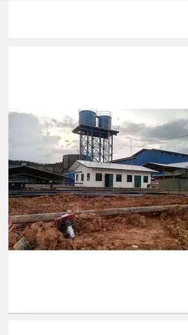 Pabrik kelapa sawit+Kebun#Cay# 45 ton/Jam + 12.240 Ha HGU,Rohil Riau
