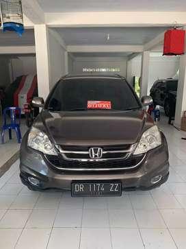 Honda CRV 2010 MT